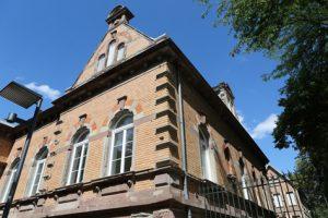 Maison des Associations de Mulhouse