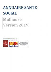 annuaire santé et social