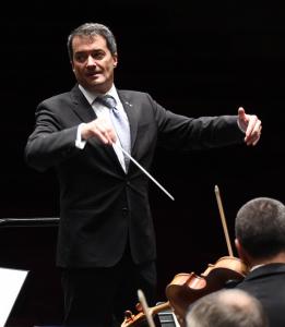OSM - le chef d'orchestre, Jacques Lacombe