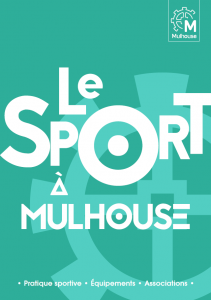 Guide du Sport 2019 - Mulhouse