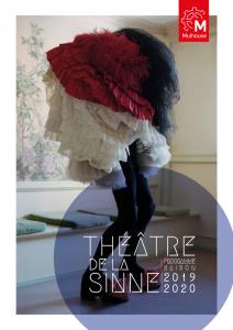 Programme Théâtre de la Sinne - 2019-2020