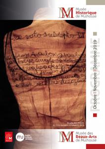 Programme des musées de Mulhouse - Octobre à Décembre 2019