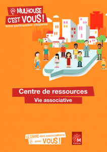 centre de ressources pour associations