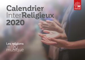 Calendrier interreligieux 2020