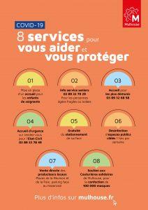 Covid - Services